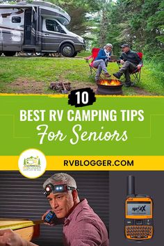 Seniors that are new to camping can benefit from good camping trips. It might be difficult to plan out your trips if you have never gone RVing before, so here are a few tips to help you on your RV camping trips. Click to learn more. Rv Camping Checklist, Vacation Checklist, Rv Camping Tips, Camping For Beginners, Rainy Day Activities, Camping Activities, Benefit, Trips, Printables