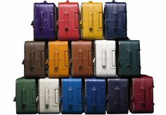 Valises Prada trolley