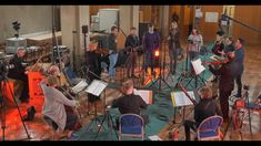 Session footage from recording of cantata 150 'Nach dir, Herr, verlanget mich' by JS Bach. is recording with the Academy of Ancient Music (Bo. Ancient Music, Jonathan Byers, Psalm 25, Brain Activities, Scripture Verses, Music Is Life, Christianity, Music Videos, Youtube