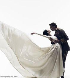 The Australian Ballet's Swan Lake