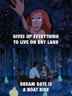 20 Best Disney Humor Quotes #saying
