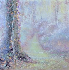 """AUTUMN DREAMS - Australian landscape"" by Jan Matson. Paintings for Sale. Bluethumb - Online Art Gallery"