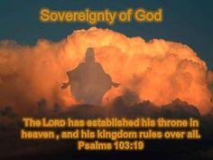 Psalms 103:19