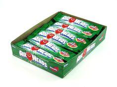 Airheads - Watermelon - 0.55 oz - bar box of 36
