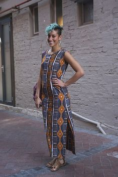 They Are Wearing: Neighbourgoods Market, Cape Town - Slideshow