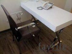 #鋁合金扶手椅-愛爾麗醫美診所