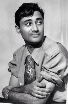 "Dev Anand, the Indian film star who represented India at the Venice Film Festival with the film ""Aandhiyan"", which means in English ""Storms"". Bollywood Photos, Bollywood Stars, Indian Bollywood, Bollywood Masala, Vintage Bollywood, Tv Actors, Actors & Actresses, Indian Actresses, Old Film Stars"