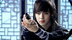 #YooSeungHo #YeoUn #YeoWoon WarriorBaekDongSoo