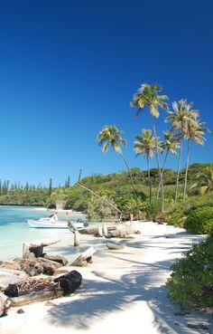 Isle of pines - New Caledonia