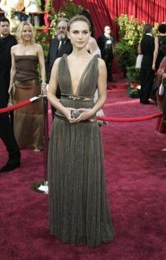 Natalie Portman (Oscars 2005)