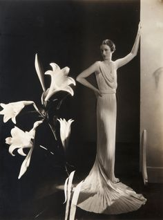 Bright young thing: the early work of Cecil Beaton– in pictures