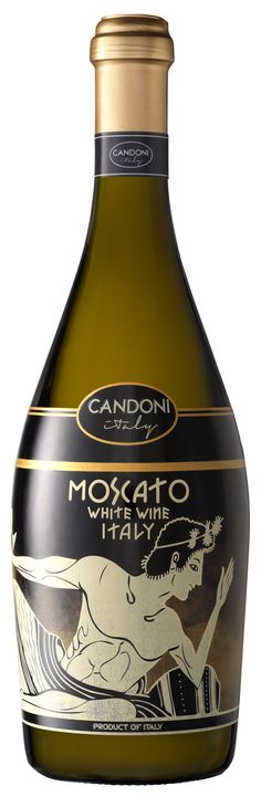 Candoni Moscato has aromas of fresh nectarine and honey, followed by sweet and refreshing flavours of ripe peach and apricot! #candoni #moscato #balck #gold http://www.candonidezanwines.com/wines/candoni/candoni-wines/etruscan-collection/moscato/