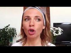 (2) Cviky na krásne a plné pery - YouTube Beauty Hacks, Beauty Tips, Detox, Train, Youtube, Beauty Tricks, Beauty Dupes, Beauty Secrets, Youtubers