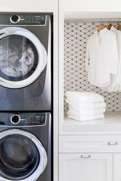 d corer la machine laver voici 20 id es pour vous inspirer buanderie pinterest. Black Bedroom Furniture Sets. Home Design Ideas