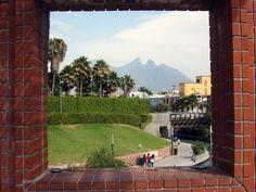 Cerro de la silla, Monterrey, NL