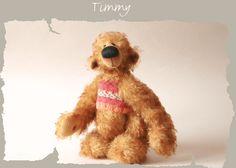 Teddy Bear Timmy