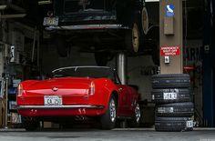 Ferrari 250 California Spider | Flickr - Photo Sharing!