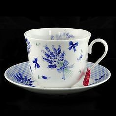 Roy-Kirkahm-Lavender-Garden-Fine-Bone-China-2-Sets