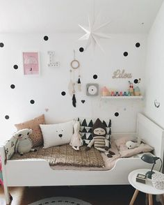 May 2020 - Modern And Creative Kids Room Design Ideas Kids Room Ideas There are many good reasons to create a boy and girls' rooms in your house. You can do this in the hopes of having a more peaceful home, or you can al. Girl Room, Girls Bedroom, Ikea Sundvik, Creative Kids Rooms, Deco Kids, French Country Bedrooms, Toddler Rooms, Kids Room Design, Kid Spaces