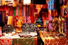 Las Dalias - place to be for Boho Chic --> IBIZA...