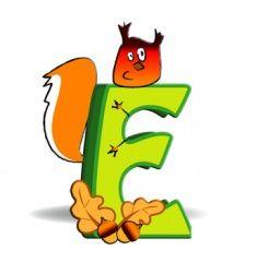 Alphabet latin — Wikimini, l'encyclopédie pour enfants Alphabet Latin, Images Alphabet, Yoshi, Disney Characters, Fictional Characters, Cartoon, Kids, Fonts, Graphics