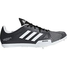 adidas Women's adiZERO Ambition 4 Track and Field Shoes, Black