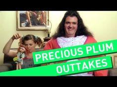 Precious Plum: Outtakes - YouTube