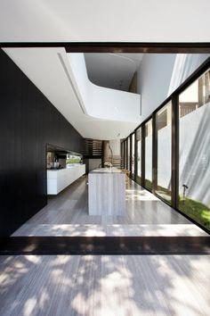 Australian interior design has never looked so good! Tusculum Street Residence SMART DESIGN STUDIO