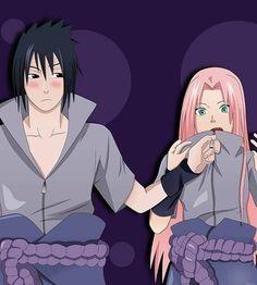 sakusasu isn't my favorite couple but I still think its cute