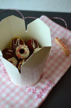 Ninas kleiner Food-Blog: Red-Velvet-Mini-Gugl