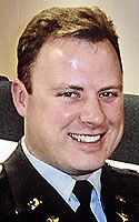 Army Chief Warrant Officer 3 Corey J. Goodnature  Died June 28, 2005 Serving During Operation Enduring Freedom  35, of Clarks Grove, Minn.; assigned to the 3rd Battalion, 160th Special Operations Aviation Regiment (Airborne), Hunter Army Airfield, Ga.; killed June 28 when an MH-47 Chinook helicopter crashed while ferrying personnel to a battle against militants in eastern Afghanistan.