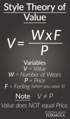 style-theory-of-value-v