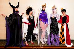 Más tamaños | Disney Villainess Squad | Flickr: ¡Intercambio de fotos!