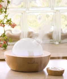 Diffuser - A Nursery Must-Have & Which Essential Oils To Use - All Natural & Good