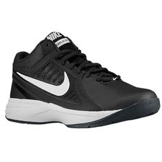 huge discount 31623 dc763 Amazon.com   Women s Nike Nike Overplay VIII Basketball Shoe   Shoes