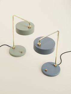 Le lampade di Made by Hand - Interior Break