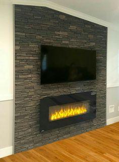 colorful accent walls pinterist the best fireplace accent wall rh pinterest com