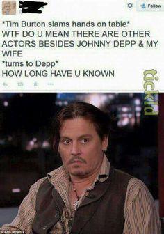 Hahaha :-)