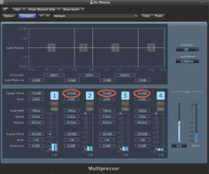 Purging Plosives with Logic Pro