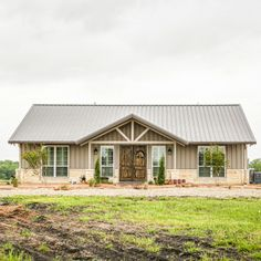 Residential Homes - Rafter P Construction Metal House Plans, Pole Barn House Plans, Pole Barn Homes, New House Plans, Dream House Plans, House Floor Plans, Barn Plans, Small House Plans, Metal Buildings
