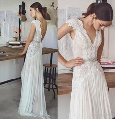 B: Recommended to use lace up back all dress. Our all dresses are custom-made, you can choose any size,Dress Can Be Made in Custom Size,Color, Design.We strongly recommend that you have your measurements taken by a professional before buying any gown online. | eBay!