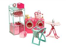 Contemporary Laundry Set | Our Generation Dolls