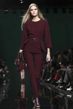 709fff7c21 Elie Saab Ready To Wear Fall Winter 2014 Paris Fashion Days