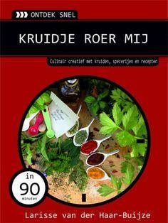 E-book verse kruiden van Larisse; #Winactie - Lekker Tafelen