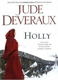 Holly by Jude Deveraux {{guilty pleasures}} I Love Books, Used Books, Great Books, Books To Read, My Books, Jude Deveraux, Plain City, Christmas Books, Book Lovers