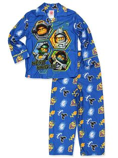 NEW Disney Star Wars Rule the Galaxy PJs NWT 2 Piece Pajamas  4 5 6 7 8 Polyeste