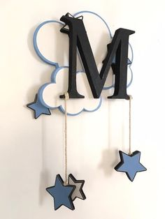 Star Baby Mobile Star Baby Star Room Decoration: Home Decoration . Baby Frame, Star Decorations, Kids Room Design, Diy Décoration, Kids Decor, Home Decor, Foam Crafts, Diy Home Crafts, Baby Boy Rooms