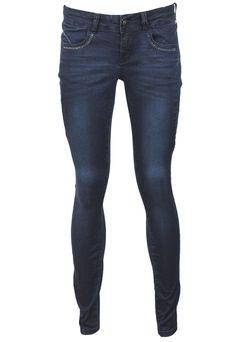 Blugi Pimkie Collection Dark Blue | Kurtmann.ro Skinny Jeans, Pants, Collection, Fashion, Trouser Pants, Moda, Fashion Styles, Women's Pants, Women Pants