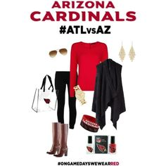 Arizona Cardinals Gameday Attire
