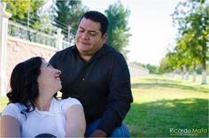 Mirna & Arturo